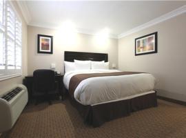 Americas Best Value Inn Riverside, Riverside (in de buurt van Rubidoux)