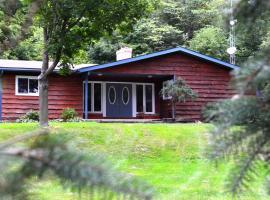 Tranquil Acres Guest House, Kemptville