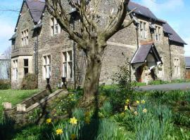 St David's Guesthouse