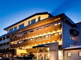Hotel Taxacher, Kirchberg in Tirol (Krinberg yakınında)