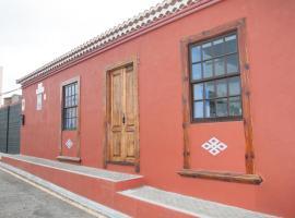Villa Perestelo, Los Sauces