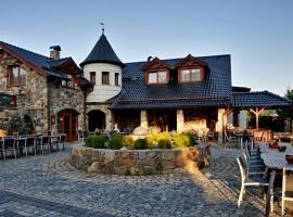 Zámeček Kaliště, Poddubí (Dubsko yakınında)