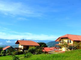 Guayabo Lodge, Santa Cruz