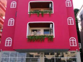Shenzhen May & Link Guest House, Dapeng (Dongshan yakınında)