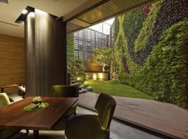 La Vida Hotel, Xitun