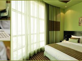 Aldar Hotel