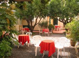 Residence Italia