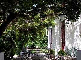 Cortijo Buena Vista, Laroles (рядом с городом Mairena)