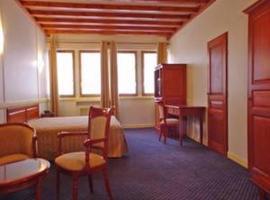 Hôtel Losset, Flagey-Échézeaux