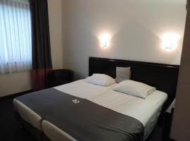 Hotel Brussels, Groot-Bijgaarden