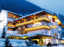 Gradiva Apartments, Ischgl