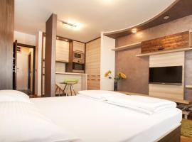 Retenzija Apartment, Belgrad