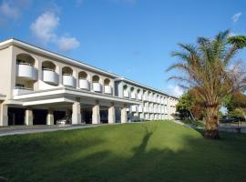 Bahia Plaza Hotel, Abrantes
