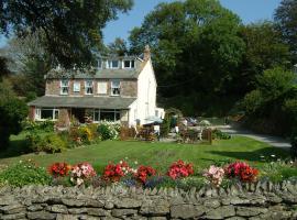 Elerkey Guest House, Veryan