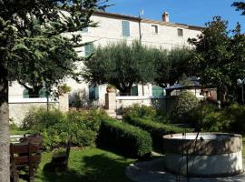 La Panoramica, Avenale (Treia yakınında)