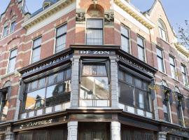 Brasss Hotel Suites, Гарлем