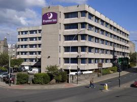Premier Inn Aberdeen City Centre