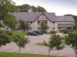 Premier Inn Aberdeen South - Portlethan, Portlethen (рядом с городом Muchalls)