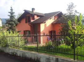 I Tre Ciliegi Apartment