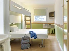 ibis budget Hotel Luzern City, Lucerna