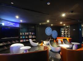 Space Inn Hengyang Branch