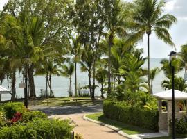 Reeflections Holiday Villas