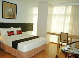 Capitol Central Hotel and Suites, Cebu City