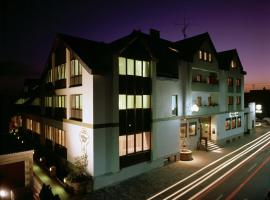 Hotel Lösch Pfälzer Hof, Römerberg (Lingenfeld yakınında)