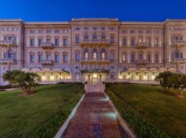 Grand Hotel Palazzo Livorno-MGallery by Sofitel