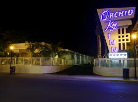 Orchid Key Inn