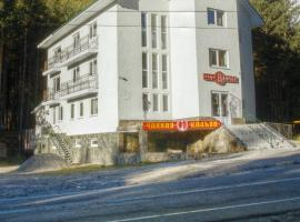 Alamat Hotel