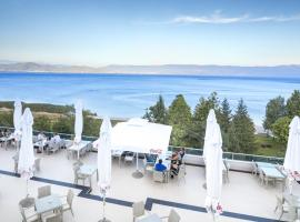 Hotel Izgrev Spa & Aquapark