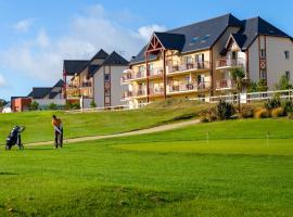 Lagrange Vacances Cap Green, Sables-d'Or-les-Pins