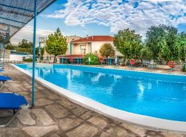 Euro Park Hotel, Астрис
