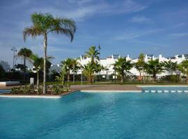 Villa Paramount Golf Resort, Los Cantareros