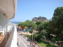 Lets Holidays Tossa de Mar Ancora