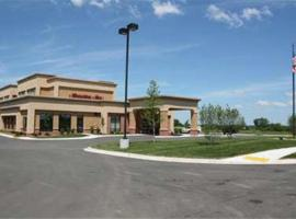 Hampton Inn Elkhorn Lake Geneva Area, Elkhorn