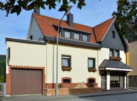Pension Becker, Arnsberg (Freienohl yakınında)