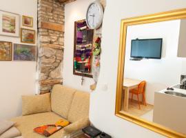 Apartment Stara vrata