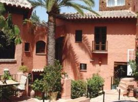 De 6 Beste Hotels in de buurt van: Marbella Club Golf Resort ...