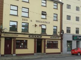 Sal's Bed & Breakfast, Вотерфорд