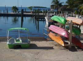 Island Hideaway - Florida Keys