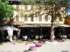 Albergo Ristorante Sant'Eustorgio, Arcore (Usmate Velate yakınında)