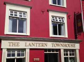 The Lantern Townhouse, Dingle