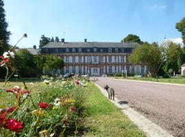 B&B Château De La Houssoye, La Houssoye
