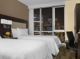 Hilton Garden Inn Times Square Central
