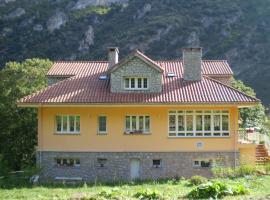 Hotel L'Ablana, Pola de Somiedo