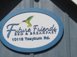 Future Friends B&B, Sidney (Victoria yakınında)
