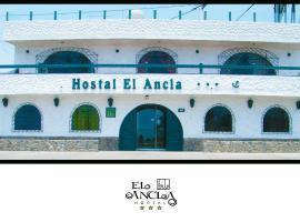 Hostal El Ancla