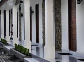 Minabi Guest House, Mataram